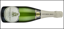 Giffords Hall Classic Cuvee 2016