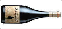 Outer Limits by Montes Zapallar Vineyard Pinot Noir 2016